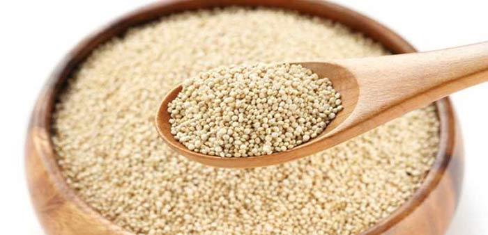 Qué es la quinoa y cómo se prepara