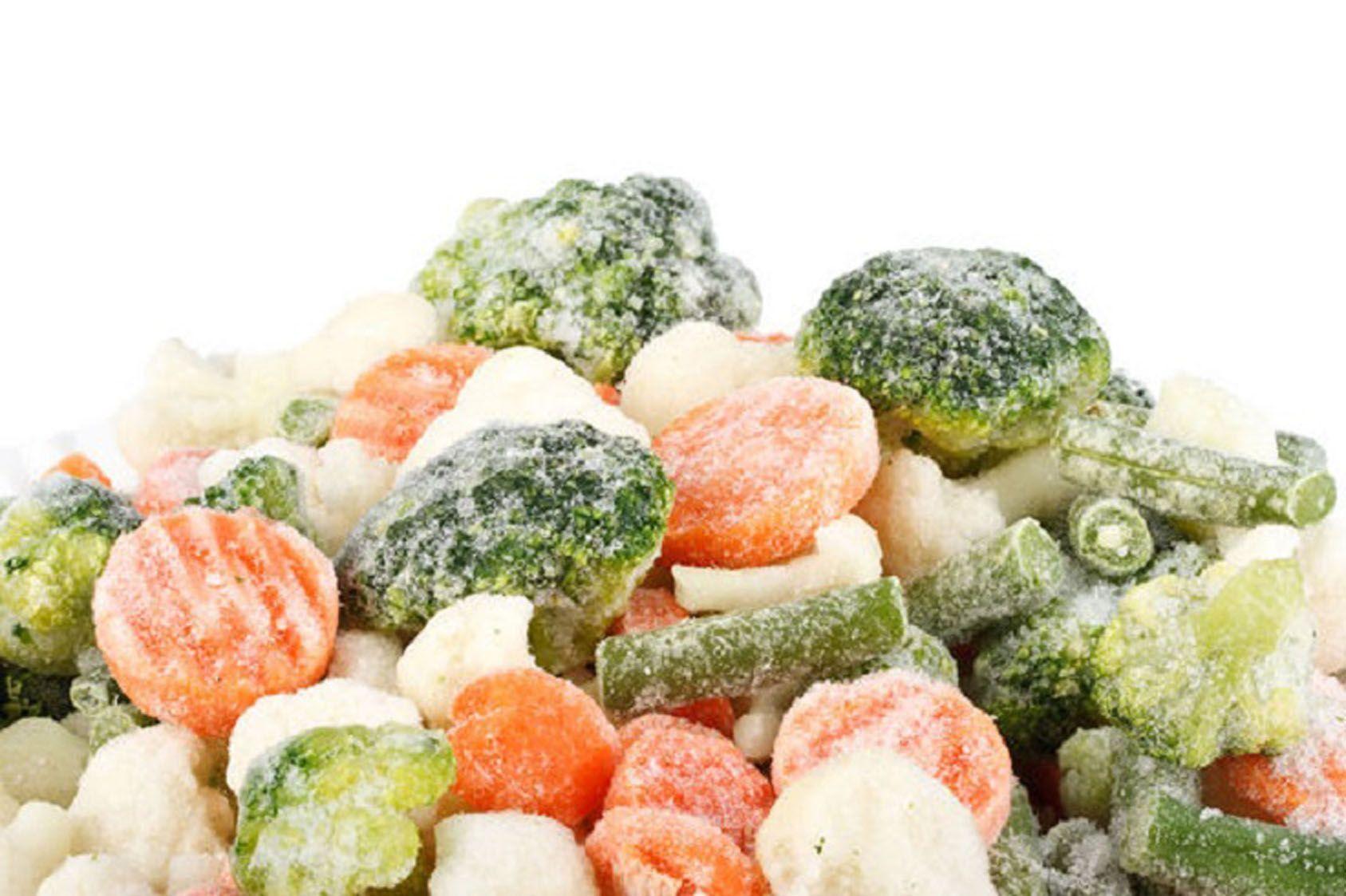 Cómo descongelar alimentos