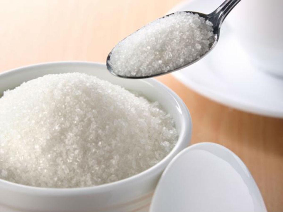 Comidas con azúcar