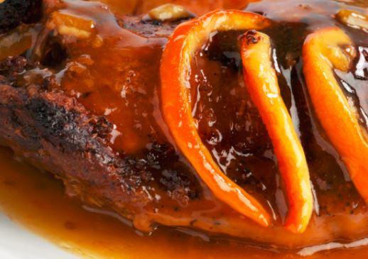 Recetas con pato archivos recetas de cocina f ciles y for Pato a la naranja