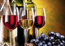 Vinos italianos o vinos españoles según la ocasión